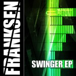 DR008 by Franksen / Swinger EP